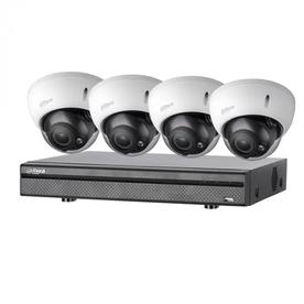 Kit comprenant 4 caméras professionnel avec enregistreur + DDR 2To